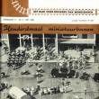 Miniatuurbanen mei 1968