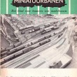 Miniatuurbanen juni 1963 jaargang 6