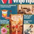 VT Vrije Tijd januari 1973
