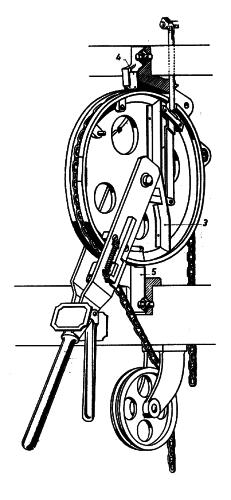 Fig.5c- OPENRIJDBAAR WISSELHANDEL