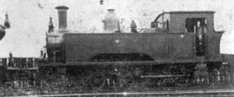 Afb. 11 - N.C.S. no. 90 serie 90, 91 Hohenzollern A.G. 1905