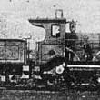 Afb. 5 - N.B.D.S. nr. 9 serie 8-10 Hohenzollern A.G. Düsseldorf. 1881-'87. (Foto: Derens)
