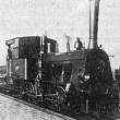 Afb. 7 NS 6906 (zelfde type als NBDS 25, 26) Henschel & Sohn, Kassel 1884 Foto: fa. v. d. Horst