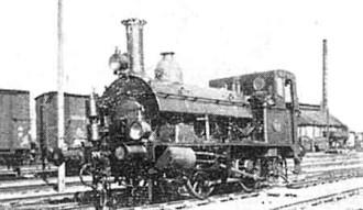 Afb. 18 - N.R.S. rangeerloc. serie 388—392