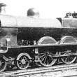 Afb. 9 - N.B.D.S. nr. 35 serie 30-35. Beyer- Peacock & Co.. 1908-'20. (Foto: Derens)
