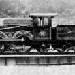 Afb. 11 - S.S. nr. 996 serie 995-999. Beyer- Peacock & Co. 1900. (Foto: Derens)
