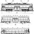 HTM motorwagen en aanhangwagens