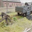 St Marnock model railroad