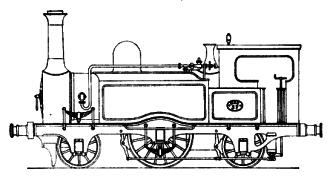 Fig. 11 . N.R.S. tenderloc nr. 37 serie 37-40, tekening reproductie L. Derens.