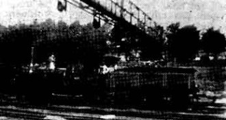 Afb. 13 - N.R.S. loc. serie 81-95 (grote snellopers) loc. 1091 S.S. Arnhem 1913. Foto: J. S. Swierstra.