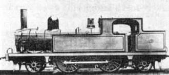 Afb. 17 - N.R.S. tenderloc. serie 284—287. (Foto: L. Derens)