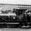 Afb. 14 – N.R.S. goederenloc. serie 50-62; loc. 1062 S.S. Rotterdam Maas 1895. (Foto: L. Derens)