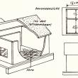 bouwtekening hondenhok zelf maken