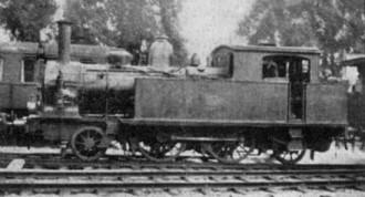 Afb. 16 - 1B1 tenderloc. N.S. serie 7101-7110 (N.F.L.S. 1-10). Hohjenzol-lern. Düsseldorf 1901/02. (Foto H. Waldorp)