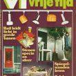VT Vrije Tijd maart 1974