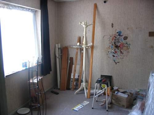 Een slaapkamer maken in 1 weekend (deel1) - Automatic-rock.nl