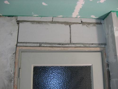 Sierlijsten Voor Badkamer : Ombouw van slaapkamer naar badkamer deel automatic rock