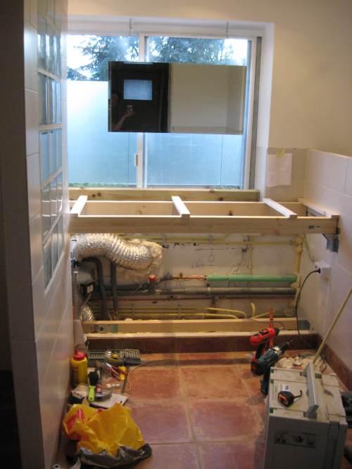 Badkamer Sanitair Merken ~ Ombouw van slaapkamer naar badkamer (deel8)  Automatic rock nl